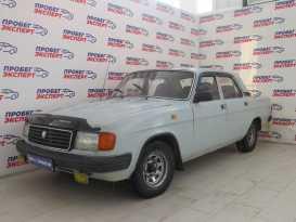Орск 31029 Волга 1996