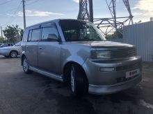 Краснодар bB 2000