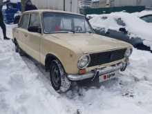 Москва 2101 1986