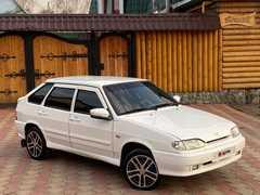 Томск 2114 Самара 2012