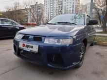Москва 2110 2012