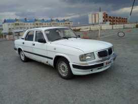Ишим 3110 Волга 2001