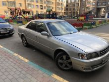 Москва Chaser 1999