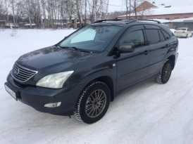 Новосибирск RX350 2006