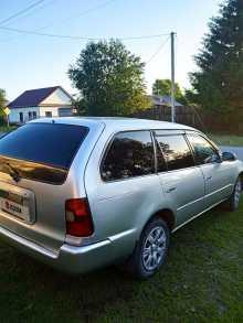 Заводоуковск Corolla 1996