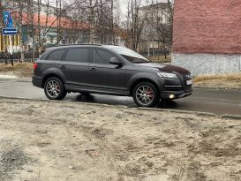Надым Audi Q7 2013