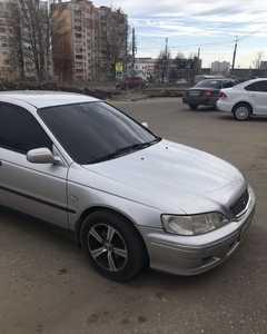 Кострома Honda Accord 1999