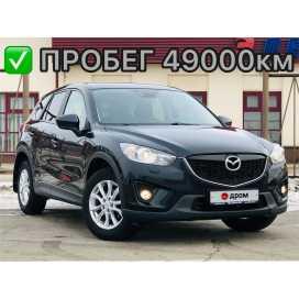 Иркутск Mazda CX-5 2014