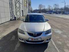 Ленинск-Кузнецкий Mazda3 2005