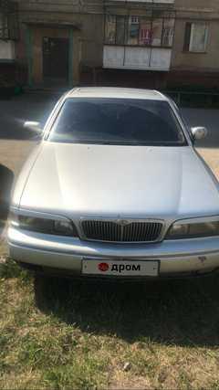 Челябинск Q45 1995