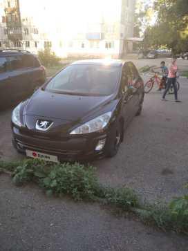 Рубцовск 308 2010