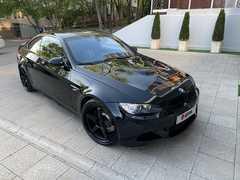 Пятигорск BMW M3 2009