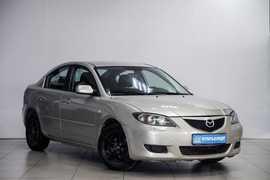 Белгород Mazda Mazda3 2004