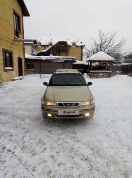 Тюмень Nexia 2007