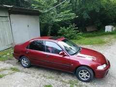 Сочи Civic 1992