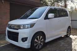 Томск Wagon R 2012