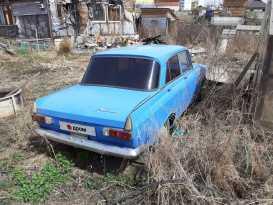Иркутск 412 1971