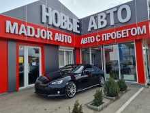 Краснодар BRZ 2013