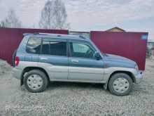 Новосибирск Pajero Pinin 2004