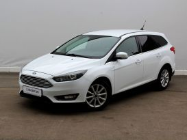 Брянск Ford Focus 2018