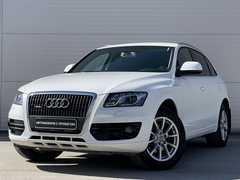 Тюмень Audi Q5 2012
