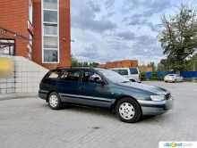 Липецк Caldina 1993
