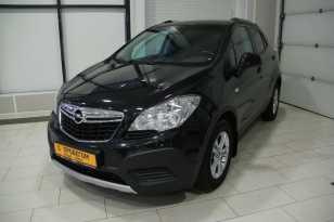 Киров Opel Mokka 2013