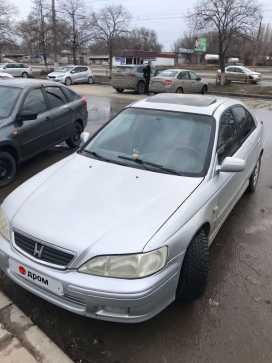 Тольятти Accord 2000