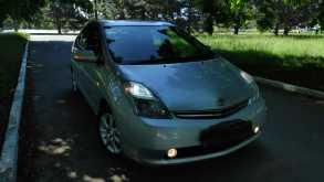 Краснодар Prius 2006