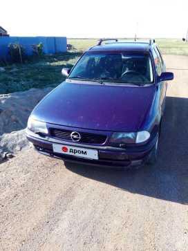 Бреды Astra 1997