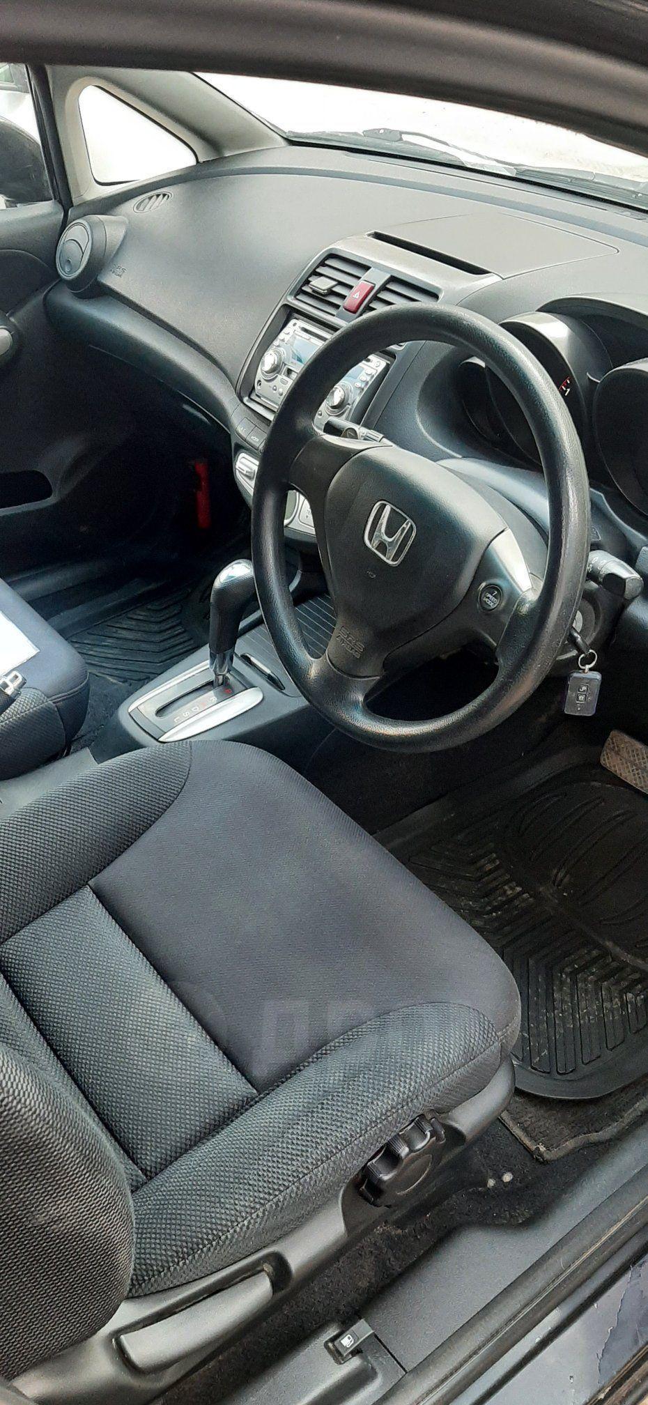 Honda Airwave 2006