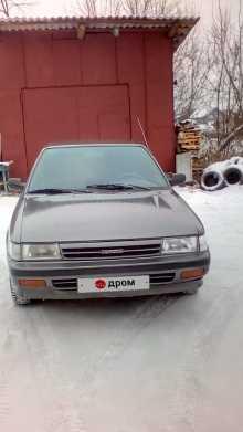 Красноуфимск Carina 1989