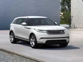 Краснодар Range Rover Velar