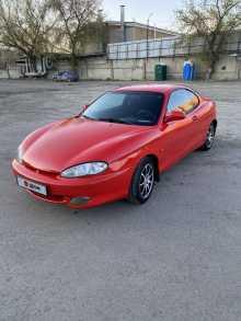 Саратов Coupe 1997
