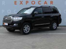 Волгоград Land Cruiser 2015