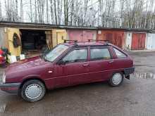 Рязань 2126 Ода 2002