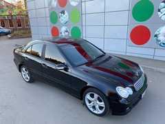 Омск C-Class 2005