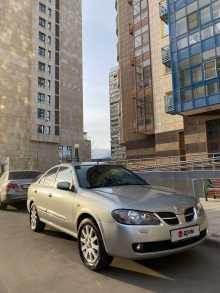 Москва Almera 2005