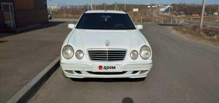 Нижний Новгород E-Class 2000