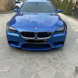 Махачкала BMW 5-Series 2012