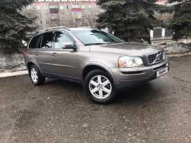 Новокузнецк XC90 2011