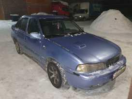 Кемерово Nexia 1998