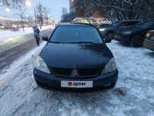Москва Lancer 2006