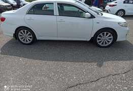 Грозный Corolla 2007