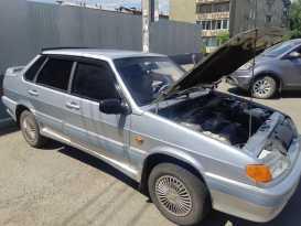Иркутск 2115 Самара 2003