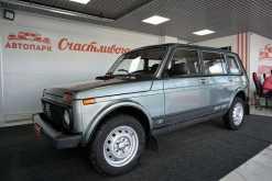 Ярославль 4x4 2131 Нива 2011