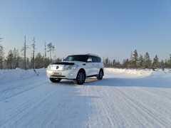 Нерюнгри Nissan Patrol 2011