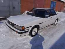 Ангарск Cresta 1987