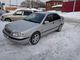 Новокузнецк S40 1999