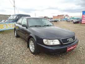 Ярославль Audi A6 1996